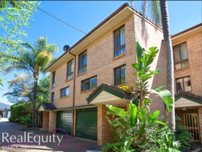 9/4 Ernest Avenue , Chipping Norton