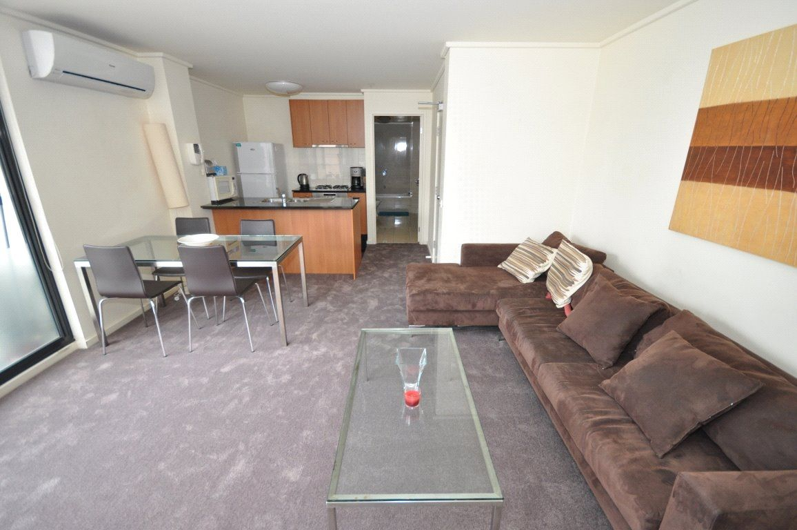 City Point: 10th Floor - Furnished Gem Close to Everything!