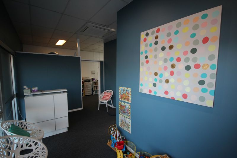 Well Presented Office Suite - For Lease