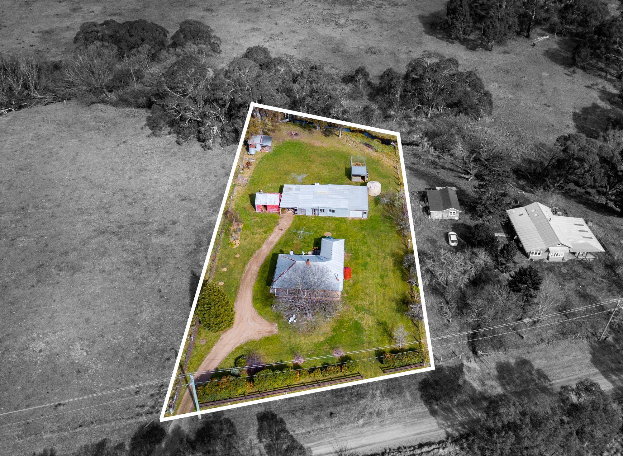 197 Wicketty War Road Hampton 2790