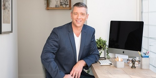Simon Beck Real Estate Agent