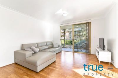 = HOLDING DEPOSIT RECEIVED = QUIET OASIS IN A CONVENIENT LOCATION - FURNISHED UPON NEG