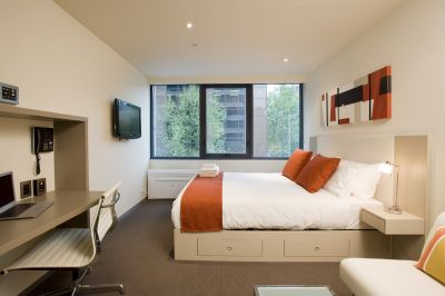 City Tempo: Fabulous FULLY FURNISHED Studio Apartment!