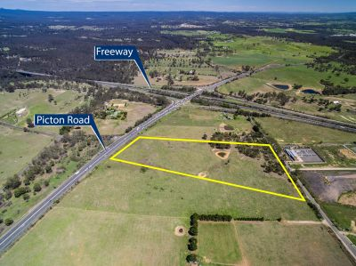 Wilton Priority Growth Area – 14.65 Acres