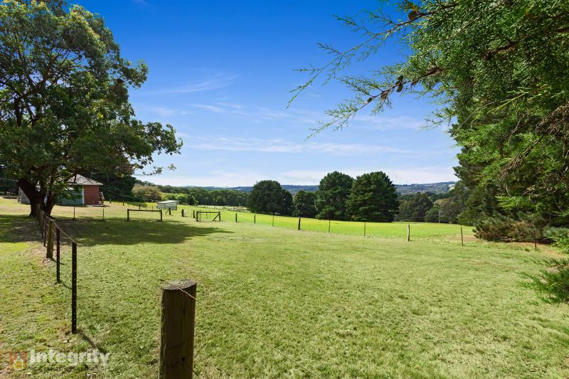 5.4 ACRES WITH VIEWS - MAKE IT YOUR OWN