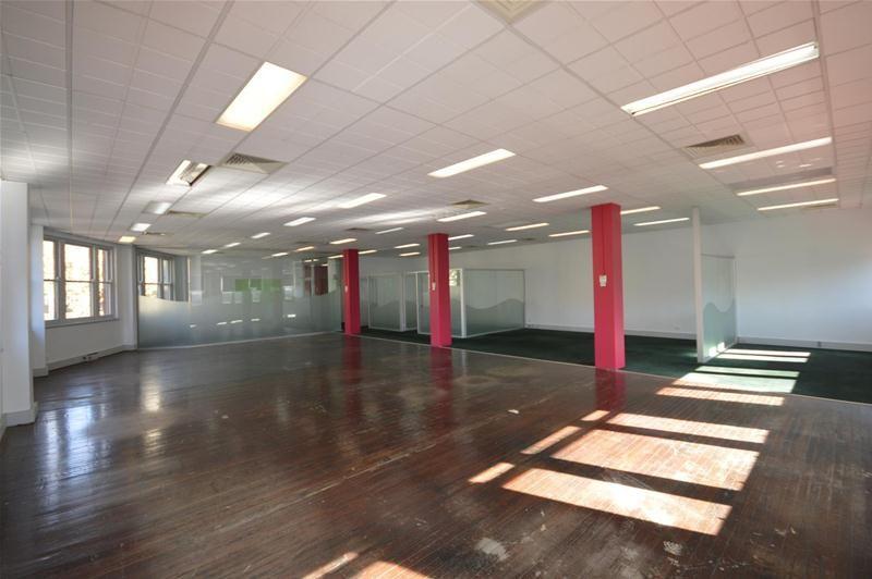 First Floor CBD Office