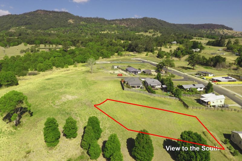 NEW LAND RELEASE - Lot 33