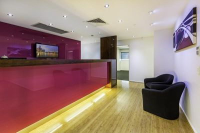 SMALL PROFESSIONAL OFFICES - PERFECT FOR SMSF & OWNER OCCUPIERS!