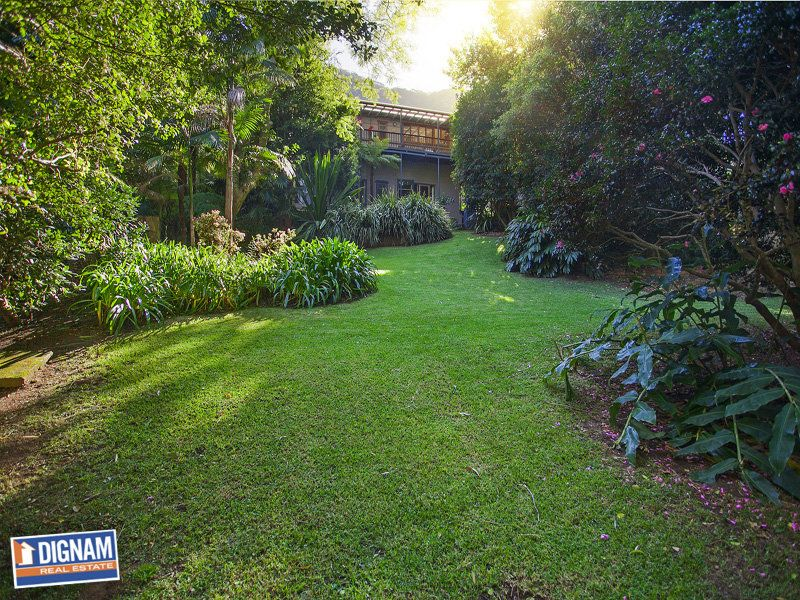 53 Buttenshaw Drive, Coledale NSW