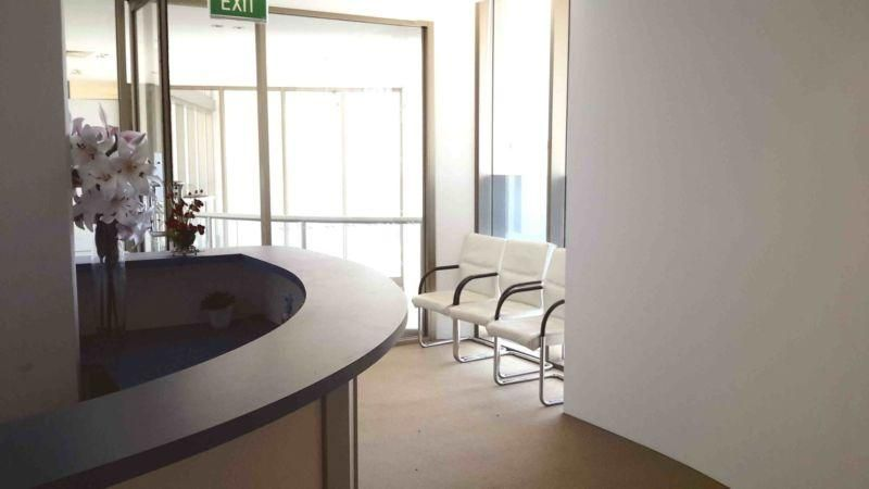 DENTIST / MEDICAL / SPECIALISED MEDICAL OFFICE FOR LEASE