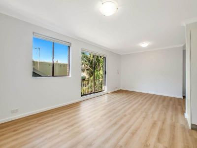 LIGHT-FILLED LEAFY TWO BEDROOM RESIDENCE IN THE HEART OF REDFERN