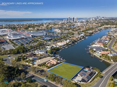 Vacant Waterfront Land - Be Quick!!