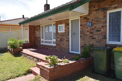 Spacious 3 Bed on 1000+ sqm. RARE FIND!