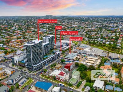 ICONIC FREESTANDER IN CENTRAL COORPAROO, PRICE SLASHED FOR QUICK RESULT!!!