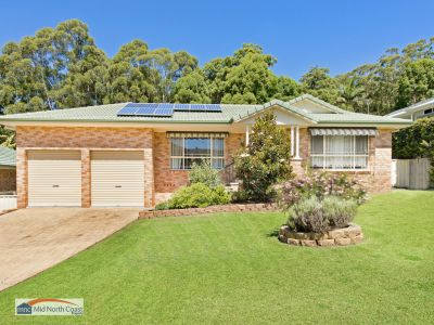 11 Kirmington Terrace, Laurieton