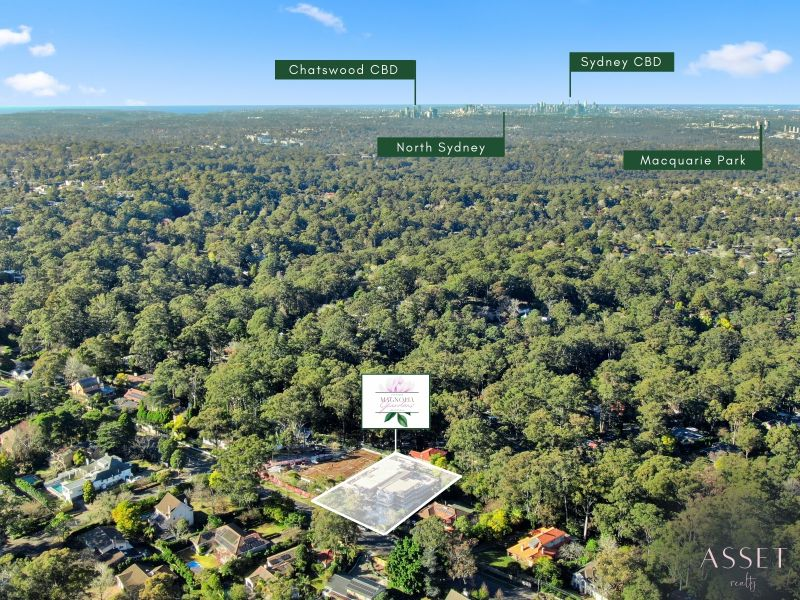 46 Fox Valley Road, Wahroonga