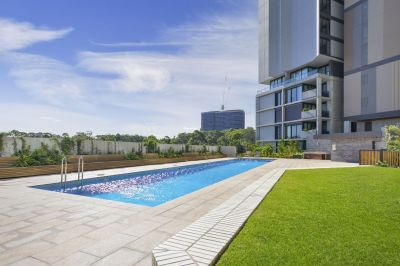 606/5 Network Place, North Ryde