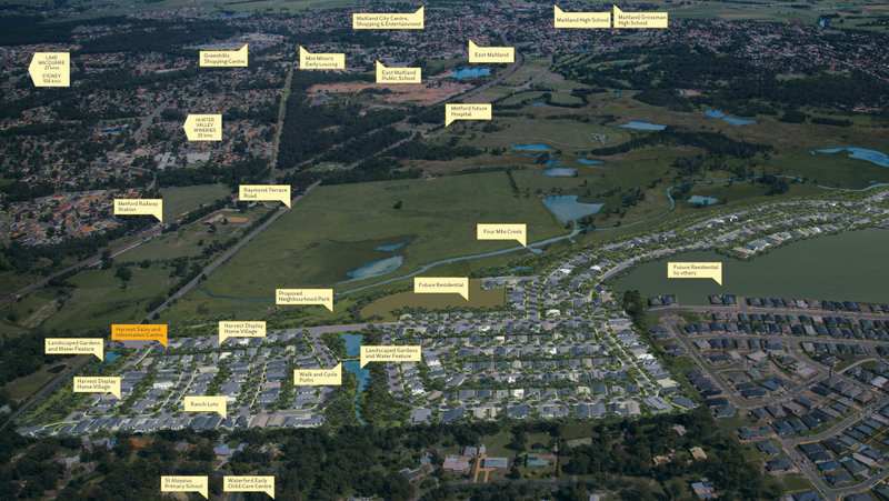 Land for sale CHISHOLM NSW 2322 | myland.com.au