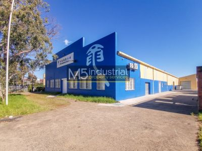 2,303sqm - Renovated Freestanding Facility