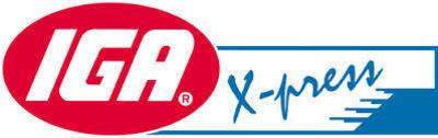 IGA Express Supermarket - Ref: 10108