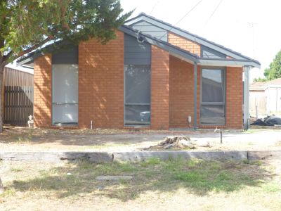 Newly Renovated  3 bedroom home will not disappoint.