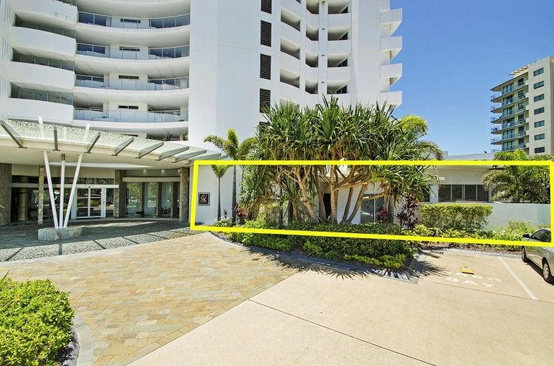 A-Grade Fully Fitted-Out Commercial Suite For Sale | Maroochydore CBD