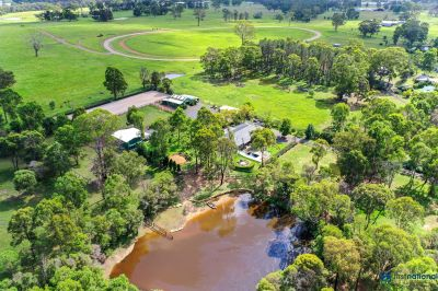 Attention Horse Lovers - 5 Acres