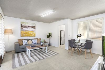 3/84-86 Albert Road, Strathfield