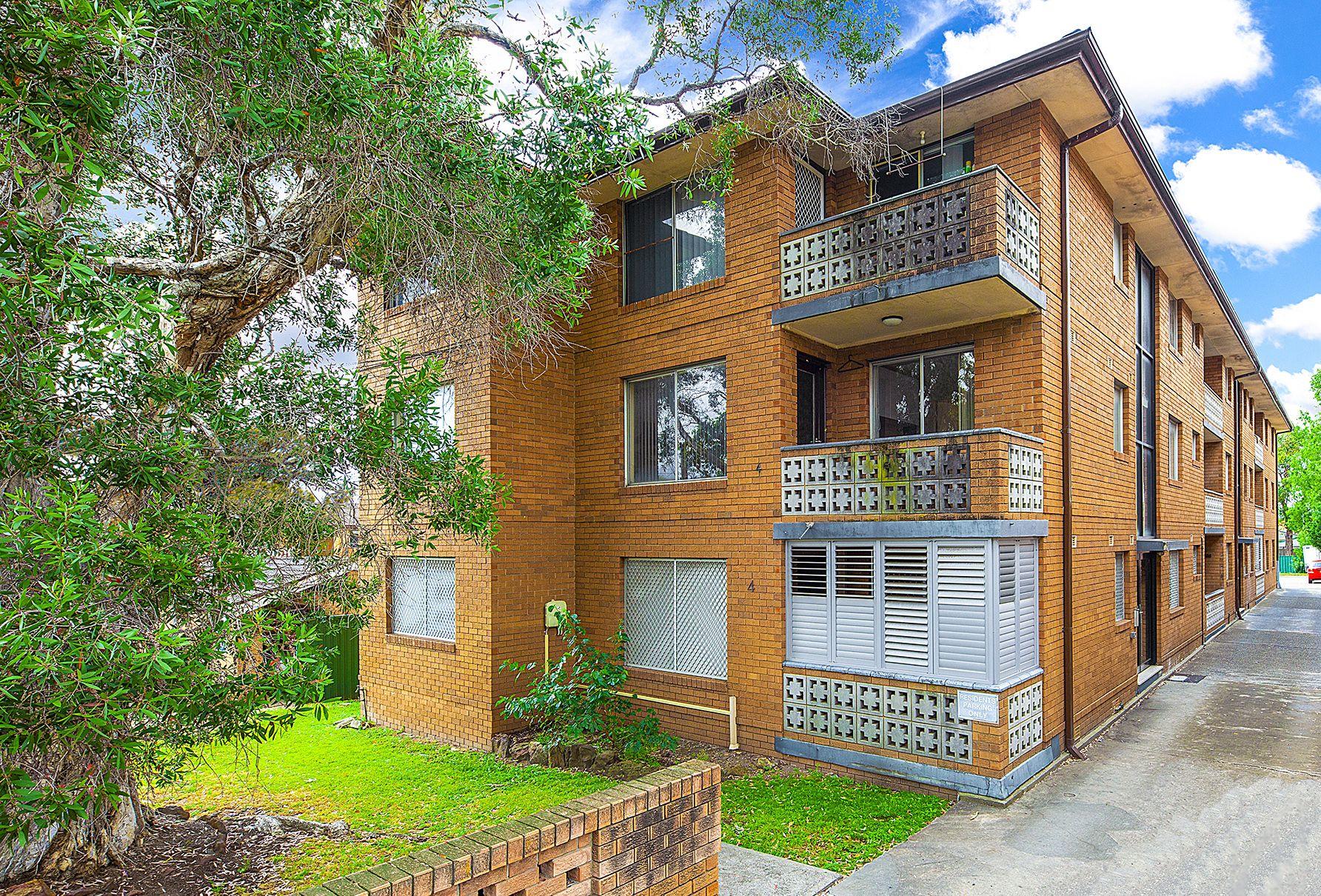 13/4 Child Street, Lidcombe NSW
