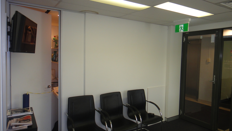 Superb 3 Office Suite with Great Exposure