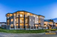 Superior Quality Apartments Near the Lake