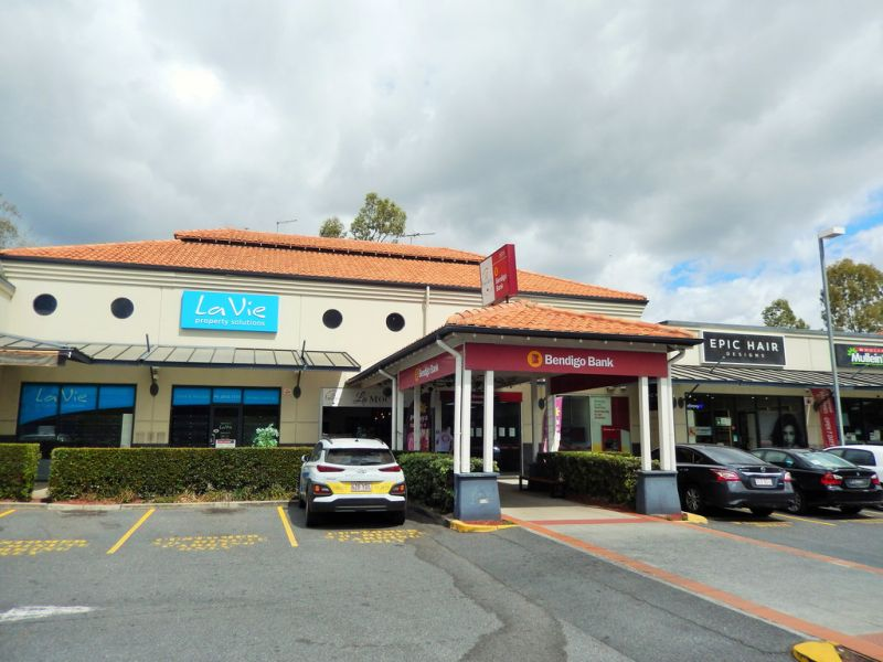 Rare Opportunity – The Only Availability In This Busy Centre!