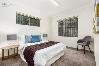1/36 Willis Street, Kingsford