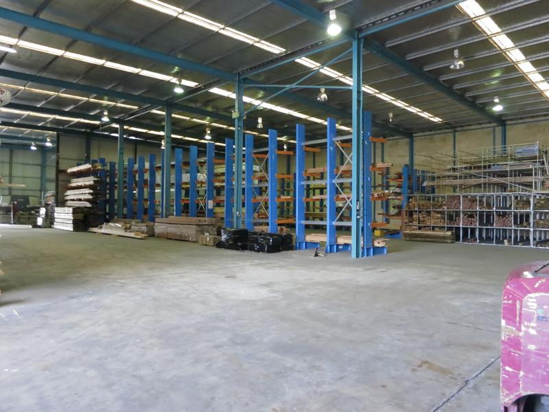 Office / Warehouse - Balcatta