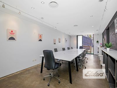 CREATIVE OFFICE - OWNER OCCUPY OR INVEST!