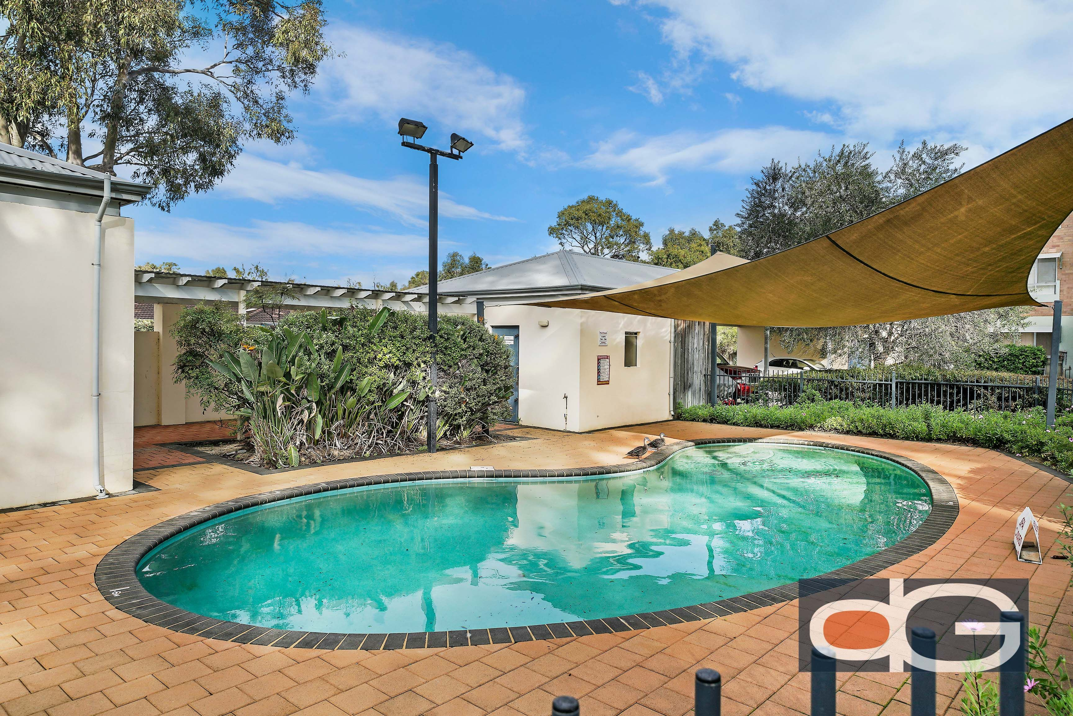 29/15 Friar John Way, Coolbellup