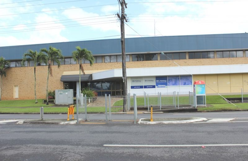 Strata Titled Office For Sale - Woree Plaza Business Centre