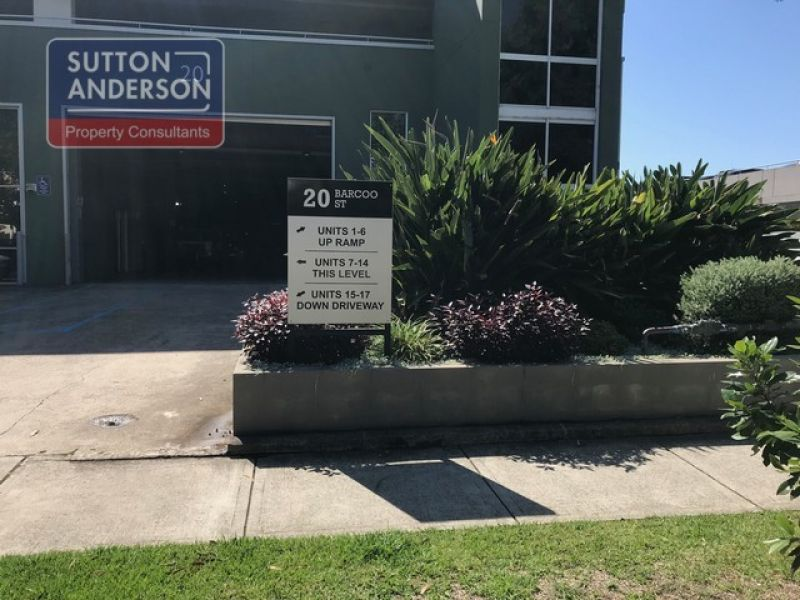 FOR SALE - SMALL OFFICE/WAREHOUSE