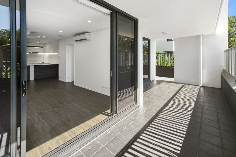 Quiet Affordable Living