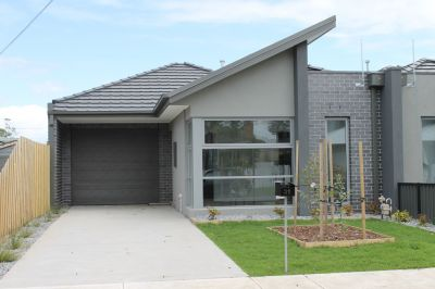 As New 3 Bedroom Home in sought after location