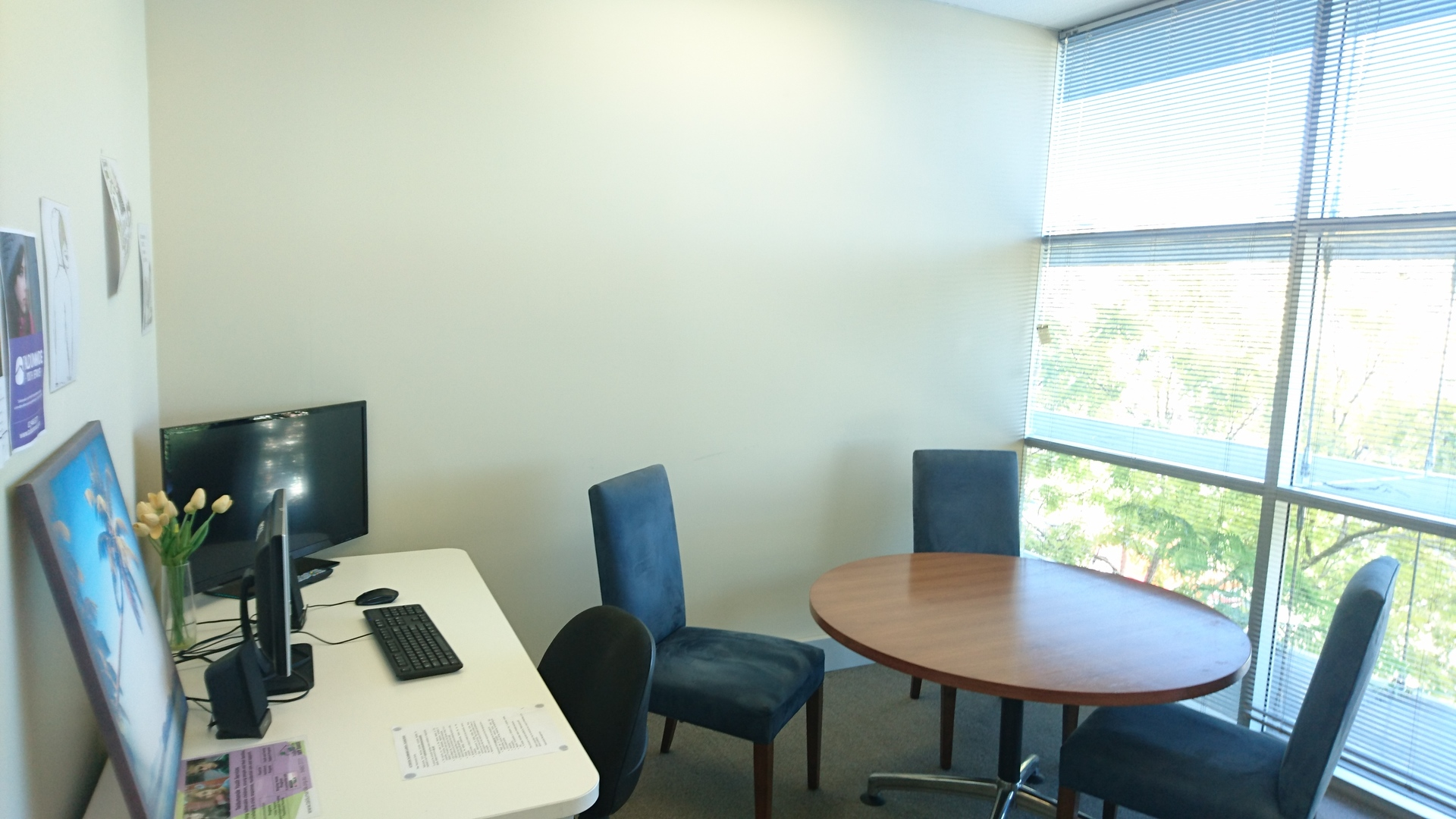 Top Floor Light Filled Corner Office Suite in Biztek – Brookvale