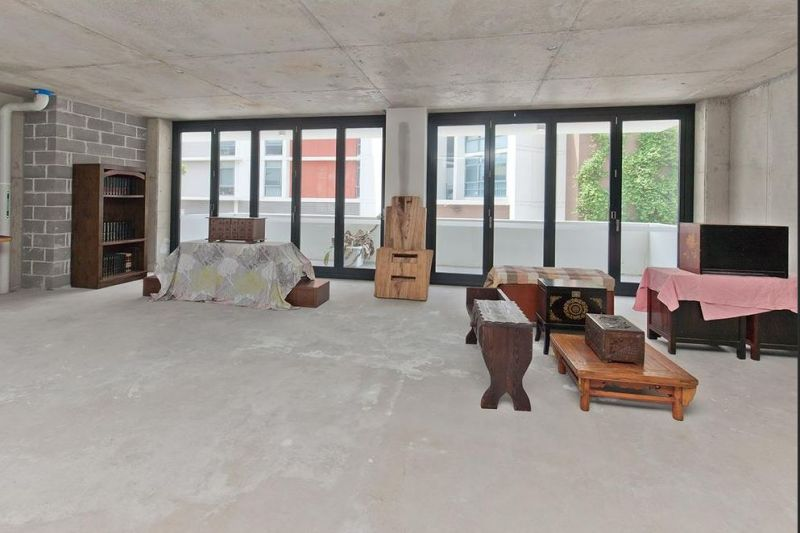 Brand New Open Planned Office / Retail with Balcony
