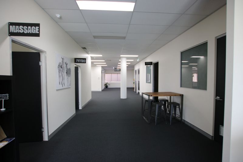 Ground Floor Office Opportunity
