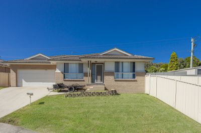 2 Thomas Kearney Close, Raymond Terrace