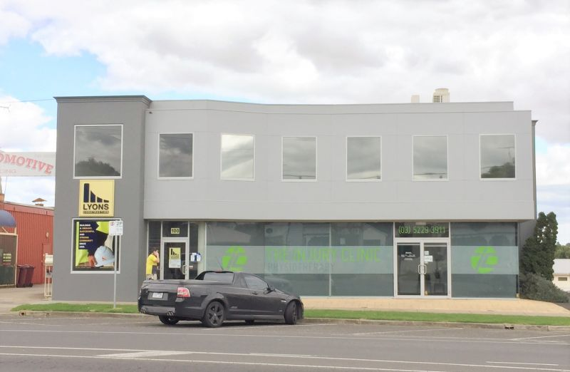 Level 1, 100 Fyans Street, Geelong