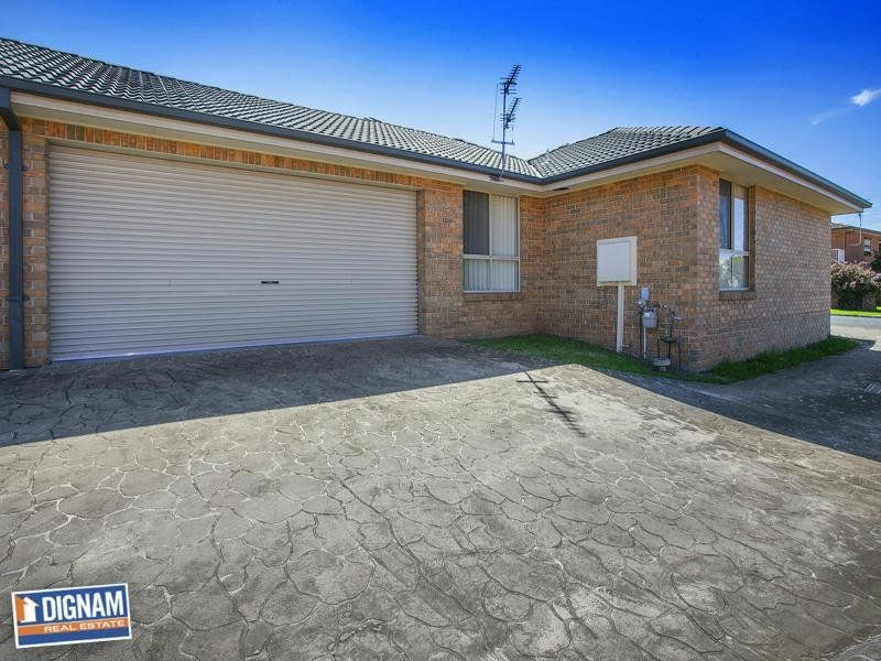 1/75 Wilga Street, Corrimal NSW