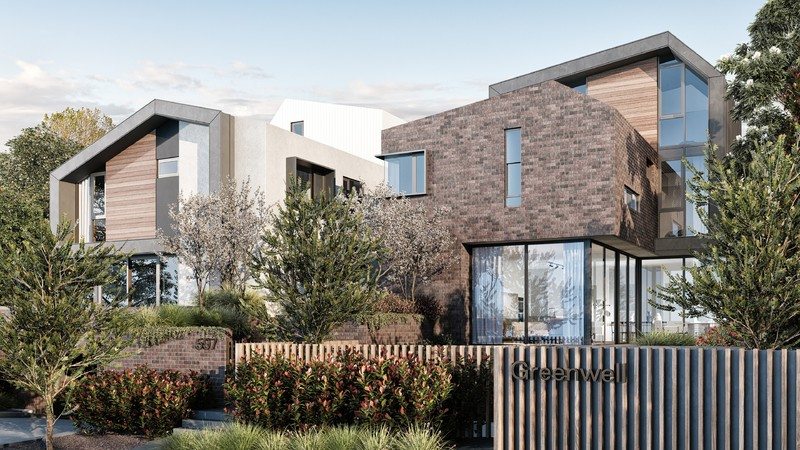 An Exclusive Greenwell in the Heart of Camberwell