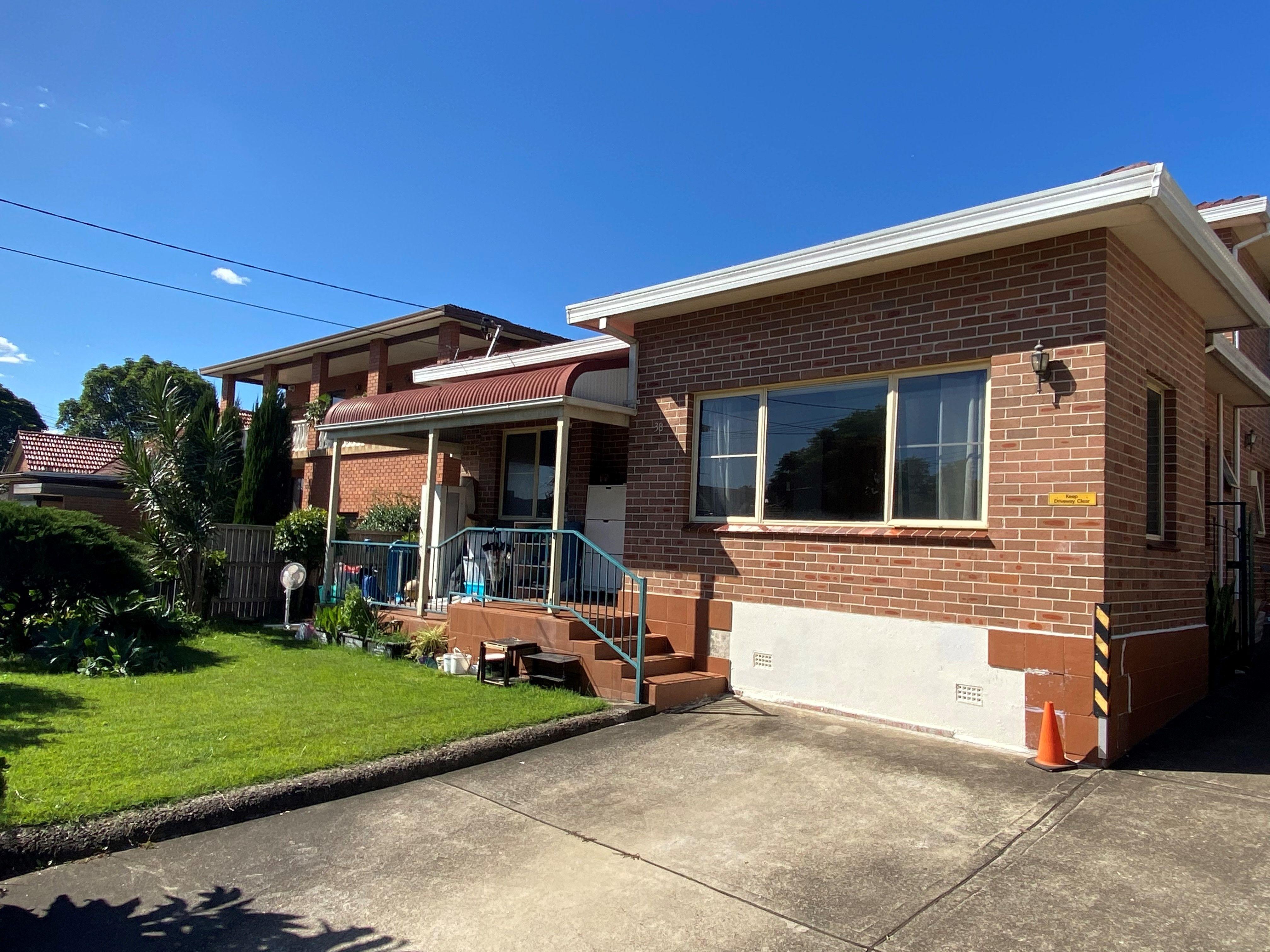 2/38 Shaftsbury Road, Burwood NSW 2134