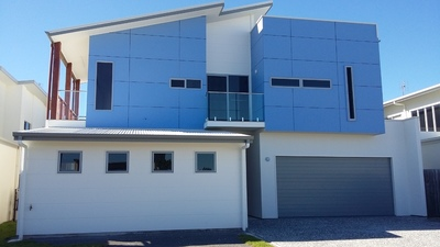 Be the FIRST! Beautiful new beachside home