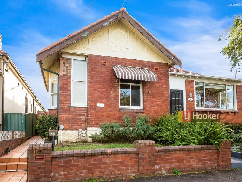 10 Harrison Street, Marrickville